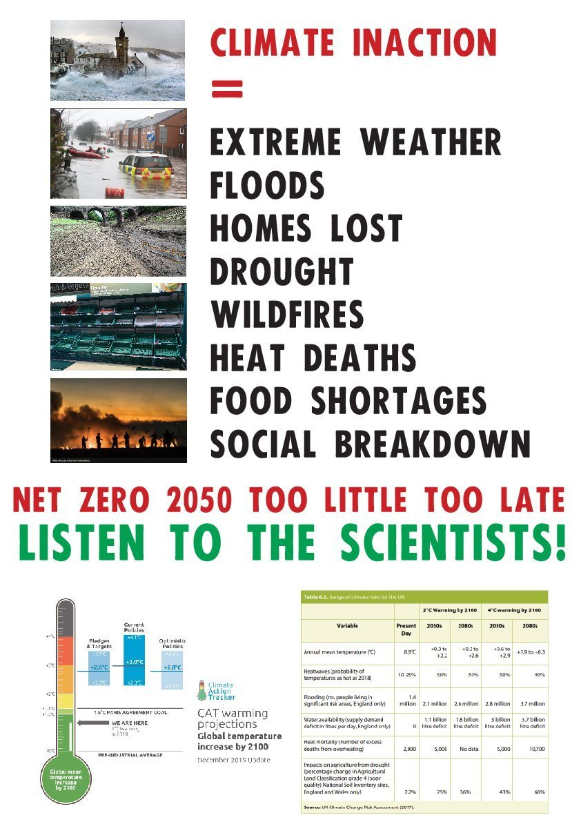 Climate Sience